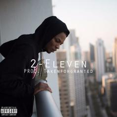"RetcH Is Back With ""2 - Eleven"""