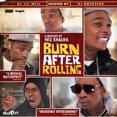 """Wiz Khalifa's """"The Thrill"""" Is This Week's #TBT"""