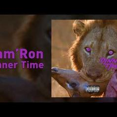 "Cam'Ron Delivers On His Response To Mase with ""Dinner Time"""