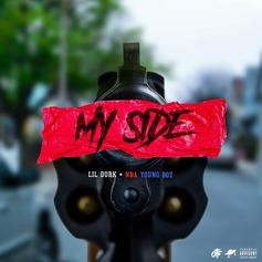 """Lil Durk and YoungBoy Never Broke Again Team For """"My Side"""""""