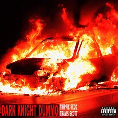 "Trippie Redd & Travis Scott Join Forces For ""Dark Knight Dummo"""
