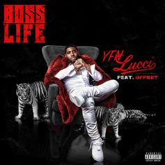 """YFN Lucci & Offset Detail """"Boss Life"""" On Piano-Laden Collab"""