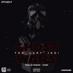 "Styles P Drops Off More Heat With ""Ghost Wars"""
