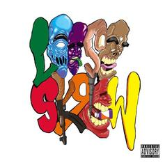 "Stream Da$h's New Album ""Loose Skrew"" With A J.I.D. Feature"