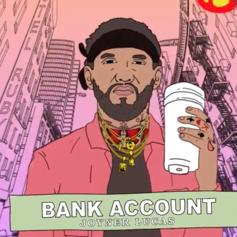"""Joyner Lucas Tackles 21 Savage's """"Bank Account"""" For Latest Remix"""