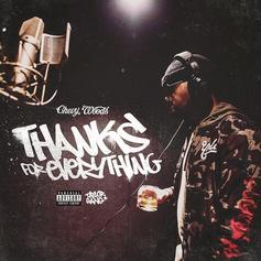 """Stream Chevy Woods' New Mixtape """"Thanks For Everything"""""""