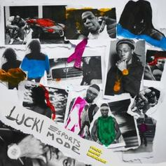 """Lucki Shifts Into """"Sports Mode"""" On His Latest Single"""