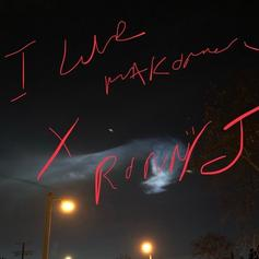 ILoveMakonnen & Ronny J Drop Off Dark Collaborative EP