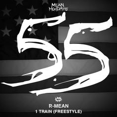 "R-Mean Tackles A$AP Rocky's ""1Train"" For His Latest Freestyle"
