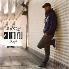 "G Perico Takes On An R&B Classic With ""So Into You"""
