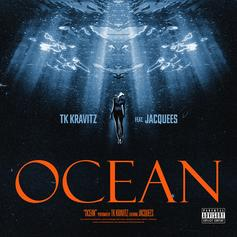 "Jacquees Joins TK Kravitz For The Seductive ""Ocean"""
