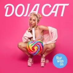 """Doja Cat Drops Off New Vibes on """"Roll With Us"""""""
