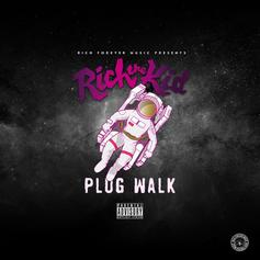 "Rich The Kid Premieres Spacey New Single ""Plug Walk"""