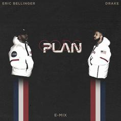 """Eric Bellinger Adds His R&B Touch To Drake's """"God's Plan"""""""