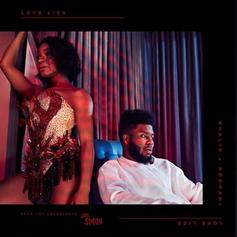 "Khalid & Fifth Harmony's Normani Collaborate On ""Love Lies"""