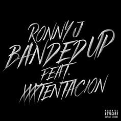 """Ronny J & XXXTentacion Throw It Down On """"Banded Up"""""""