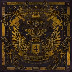 """EarthGang Prove Royalty Status On """"Nothin' But The Best"""""""
