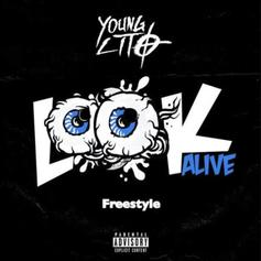 "Young Lito Tackles Drake & Blocboy JB's ""Look Alive"" For New Freestyle"
