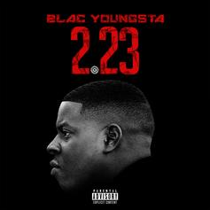 "Blac Youngsta Rolls Out New Album ""223"""