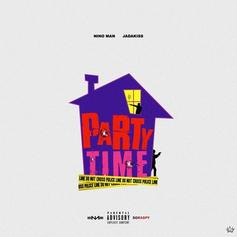 "Nino Man & Jadakiss Link Up For ""Party Time"""