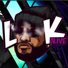 "Joyner Lucas Spins Drake & Blocboy JB's ""Look Alive"" For New Freestyle"