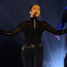 """Sade Returns With Her First Original Song In Years Called """"Flower Of The Universe"""""""