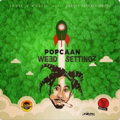 """Popcaan Delivers His New Single """"Weed Settingz"""""""