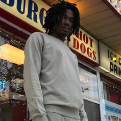 "Chicago Rapper Lucki Appears On The New Song ""Hot Head"""