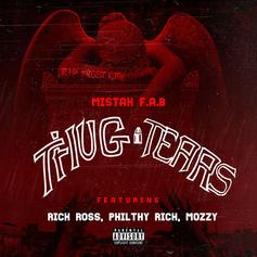 "Mistah F.A.B. Taps Rick Ross, Philthy Rich & Mozzy For ""Thug Tears"" Remix"