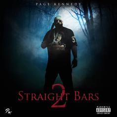 """Page Kennedy Is Back With """"Straight Bars 2"""""""