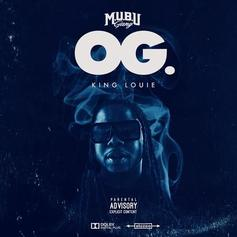 """King Louie Is On That """"OG"""" On His Latest Song"""
