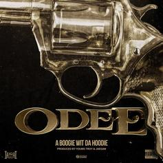 """A Boogie Wit Da Hoodie Drops Off New Song """"Odee"""""""