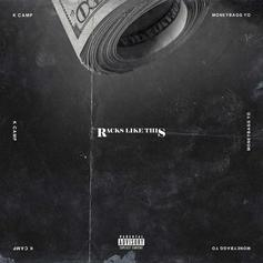 "K Camp Teams Up With Moneybagg Yo On ""Racks Like This""`"