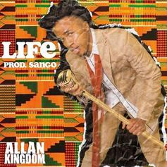 "Allan Kingdom Blesses Us With African-Infused Dance Track ""Life"""