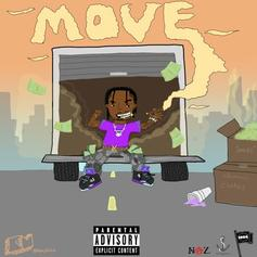 "K$upreme Makes His ""Move"" In Preparation Of ""Flex Muzik 2"""