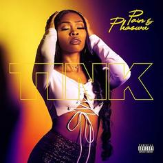"Tink Holds It Down On Emotional, Sensual EP ""Pain & Pleasure"""