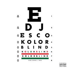 "DJ Esco & Future Team Up For ""Kolorblind"" Project"