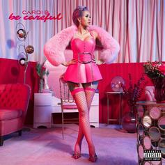 "Cardi B Releases New Song ""Be Careful"""