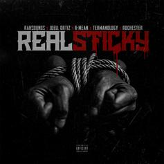 "Joell Ortiz, R-Mean, & Termanology Share Life Stories Over The RAH Sounds Produced ""Real Sticky"""