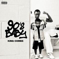 """King Combs Dedicates His Debut Project """"90's Baby"""" To The Sound That Influenced Him"""