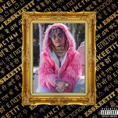 "Lil Pump Drops Off Self-Produced Single ""ESSKEETIT"""