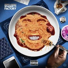 """PeeWee Longway's """"Spaghetti Factory"""" Comes With The Sauce"""