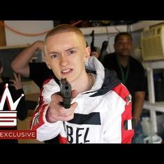 """Slim Jesus Returns With His """"Who Run It"""" Freestyle"""