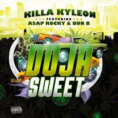 "Killa Kyleon Drops Off ""Doja Sweet"" With A$AP Rocky & Bun B"