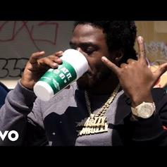 "Mozzy Cashes The Check On ""Do It For Dooterz"""