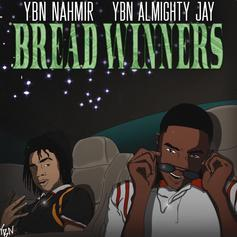 "YBN Almighty Jay & YBN Nahmir Are Some ""Bread Winners"" On New Collab"
