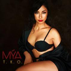 """Mýa Releases """"TKO (The Knock Out)"""" Album 20 Years After Her Debut"""