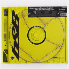 "Post Malone & Nicki Minaj Team Up On New Song ""Ball For Me"""