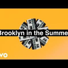 "Aloe Blacc Drops Breezy New Single ""Brooklyn In The Summer"""