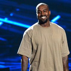 """Kanye West Addresses His Trump Comments On New Single """"Ye Vs The People"""" Featuring T.I."""